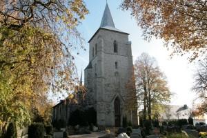 Kirche Obermarsberg