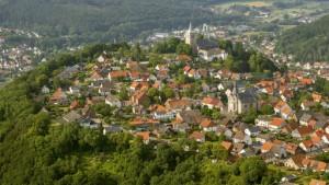 Obermarsberg Bild