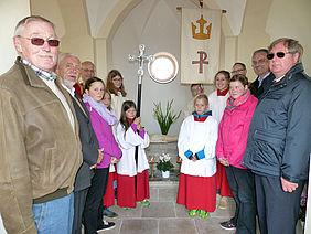Kallvarienbergkapelle 2