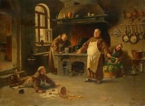 Klosteresen